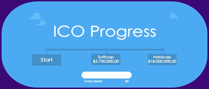 ICO Progress